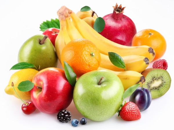 Healthy Fruits You Should Eat Daily To Stay Young & Fit