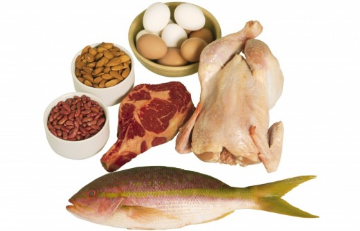 List Of Protein Rich Foods For Your Daily Diet
