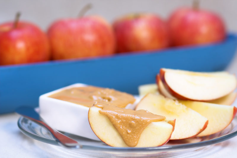 7 Super Healthy Snacks To Eat Daily For Fitness