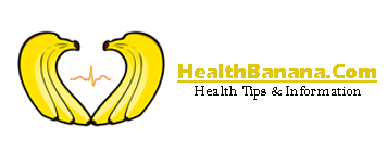Health Banana Logo