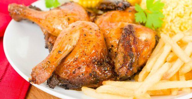 Healthy & Flavour Chicken Cooking Method