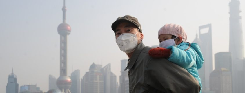 Simple Actions to Protect Yourself from Outdoor Air Pollution