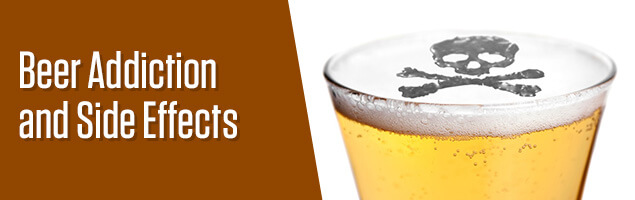 Common Side Effects Of Drinking Beer Regularly