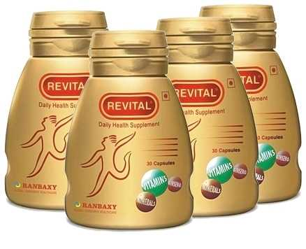 Does Revital is Good for Health? Find the Reviews, Benefits & Side Effects