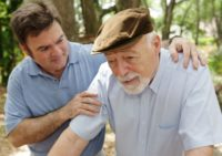 Common Old Age Problems Diagnosis