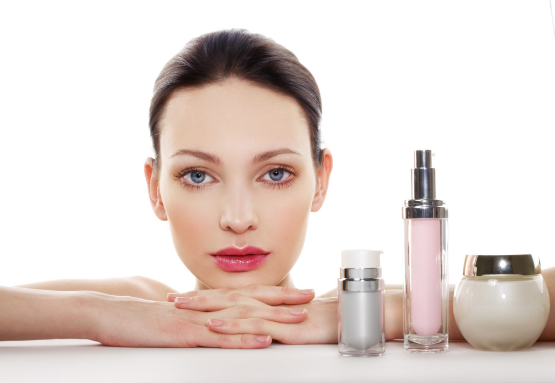 Best Cosmetics Items For Skin Women