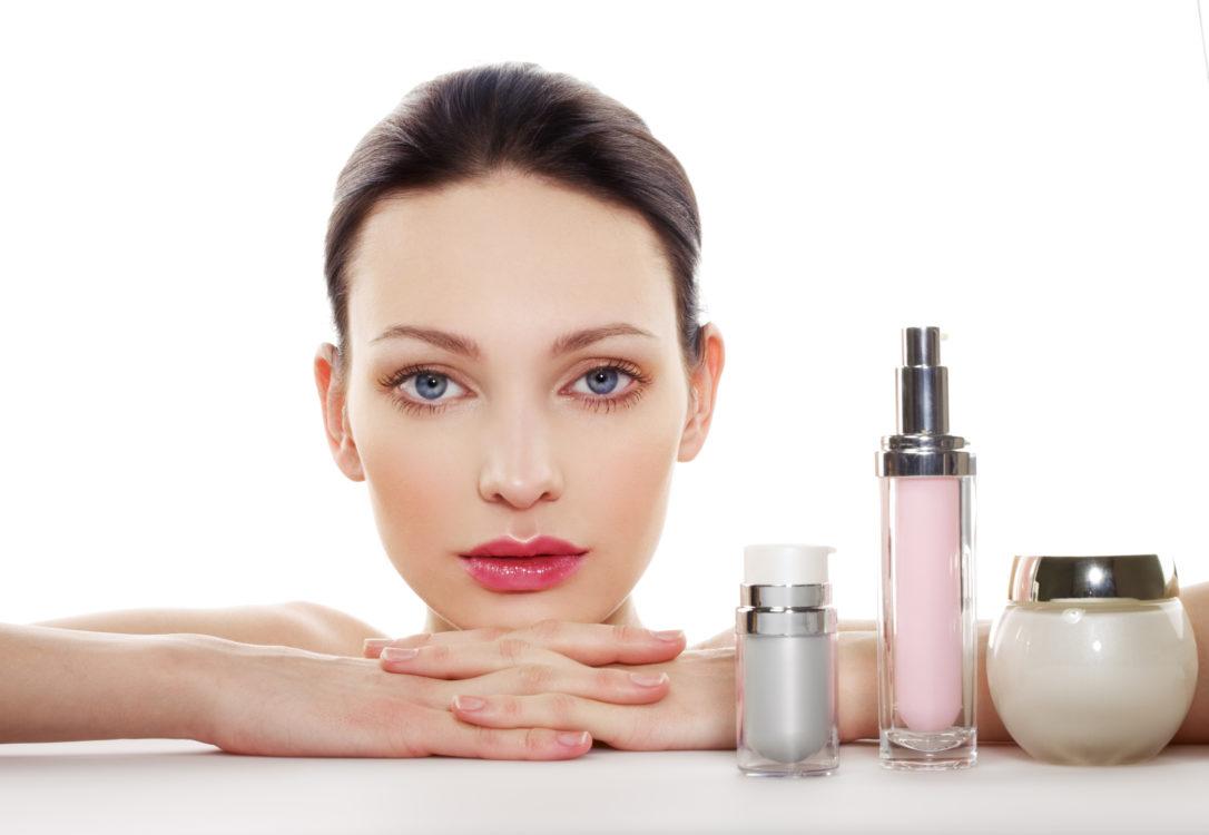 Best Cosmetics Items For Skin Women