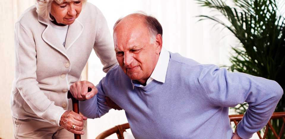 Most Common Old Age Diseases, Reasons, Symptoms, Care