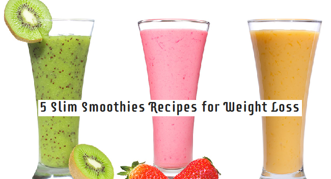 List Of Healthy Weight Loss Shakes