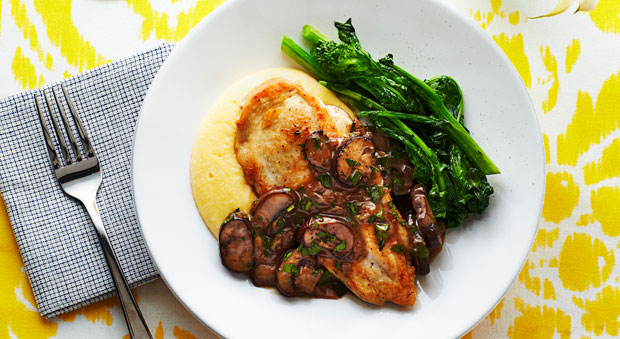 Low Calories Dinner Recipes For Weight Loss